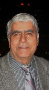 Saeed R. Khan, Ph.D.