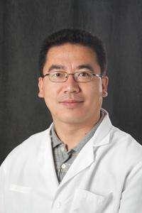 Weizhou Zhang, Ph.D.