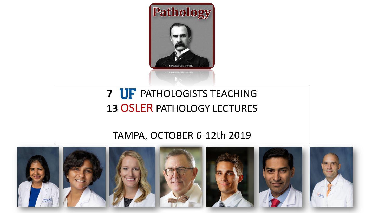 Osler Pathologists